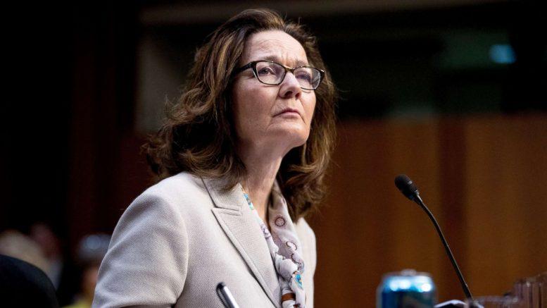 Комисија на Сенатот ја одoбри номинацијата на Хаспел за директор на ЦИА