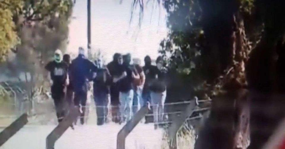 Хаос во клубот на Стефан Ристовски: Газдата им наредил на хулиганите да ги претепаат фудбалерите (ВИДЕО)