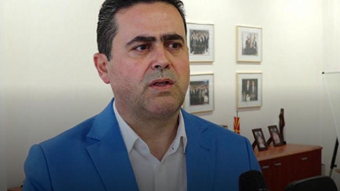 Селмани: Албанец за консензуален претседател на државата