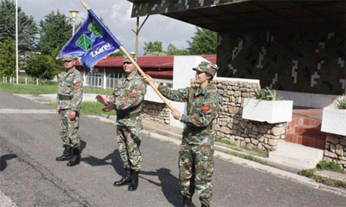 Жена за прв пат ќе командува со борбена единица во АРМ