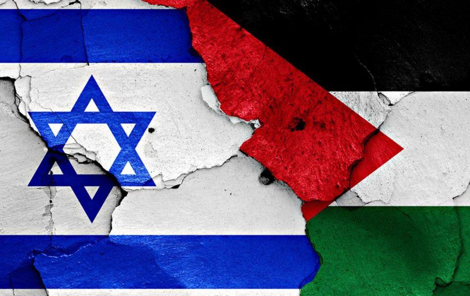 Земјите заземаат страна: Отповикан палестинскиот претставник во Вашингтон