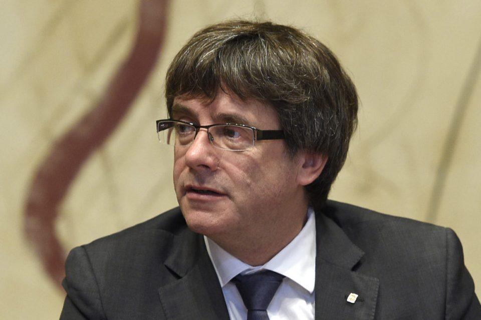 """Пуџдемон ги нарече затворските казни за сепаратистичките лидери """"сурови"""""""