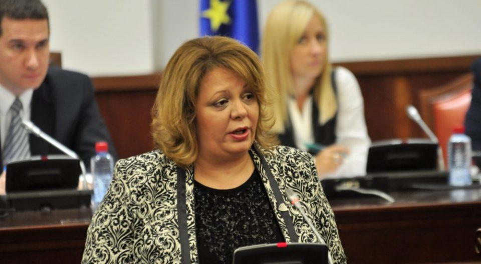 Катица Јанева на распит во вторник кај Рускоска