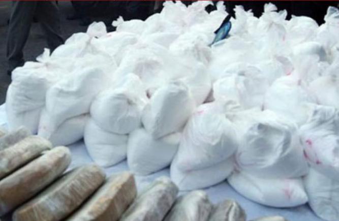 Најголема заплена досега – полицијата пронајде повеќе од два тона кокаин во кутии со банани