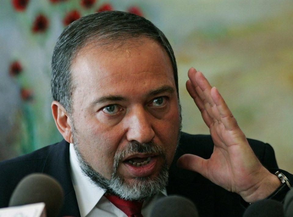 Либерман: Повторно ќе го отвориме главниот премин во Газа