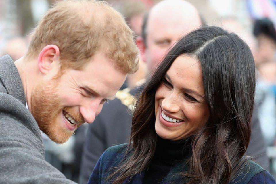 И вештачката интелигенција ќе биде вклучена во британската кралска венчавка