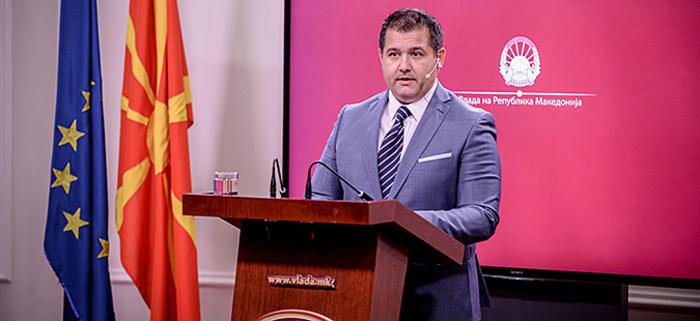 Бошњаковски: Средбата на Заев и Ципрас е исчекор кон конечно решение
