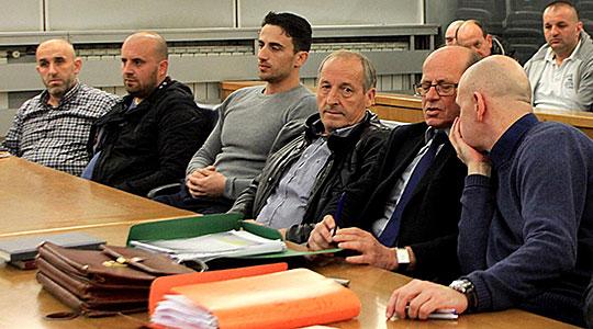 """Сослушани двајца обвинети за """"Монструм"""", ново рочиште на 23 мај"""
