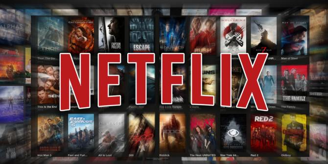 Нова опција на Нетфликс: Ќе може да се гледаат кратки исечоци од филмови и серии