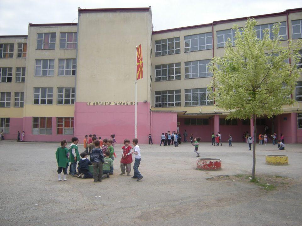 Насилство во основно училиште во Скопје: Деца на високи функционери малтретираат соученици – раководството не презема ништо