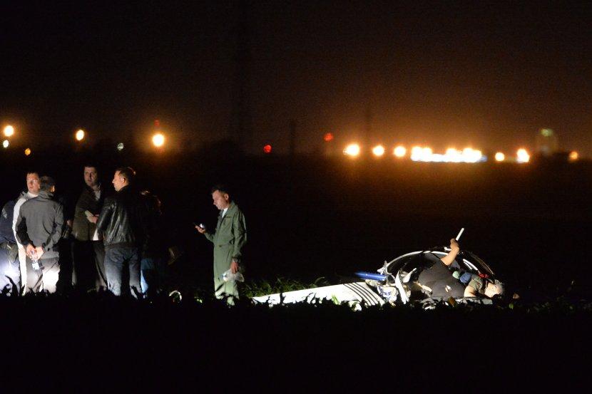 Позната причината за падот на авионот во Србија (ФОТО)