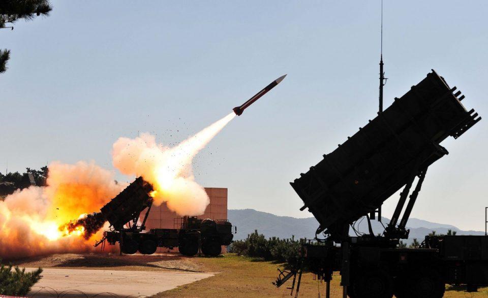 САД тестира забранета ракета