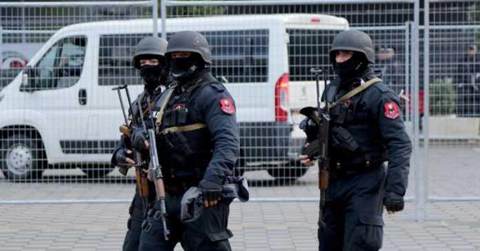 Уапсен македонскиот државјанин кој усмрти две жени во Тирана