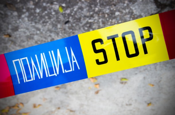 Пронајдено машко лице облеано во крв во Тетово