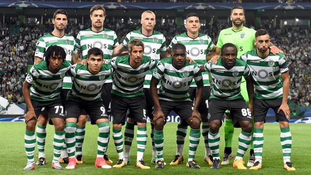Хаос на натпреварот Спортинг Лисабон-Бенфика: Хулигани нападнаа фудбалери – Стефан Ристовски едвај спаси жива глава