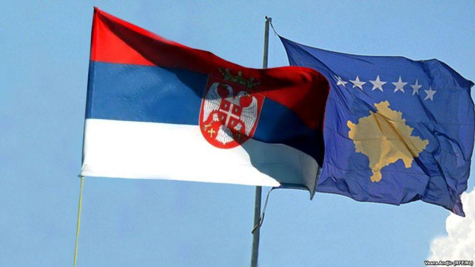 Европската унија прифаќа промена на границите меѓу Србија и Косово