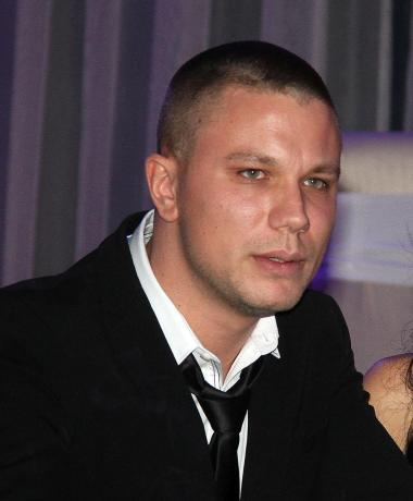 Српскиот пејач имаше сообраќајка