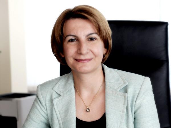 Теута Арифи со амбиција да стане претседател на Македонија