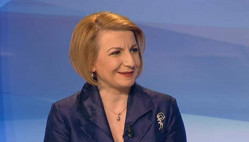 Теута Арифи со амбиции да стане првата претседателка на Македонија