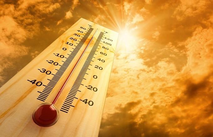 Сончево со мала локална облачност и температура до 37 степени