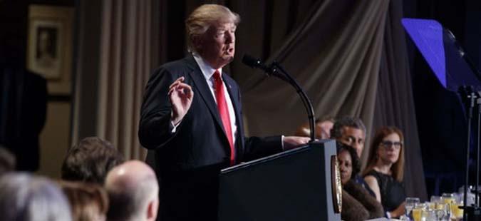 Трамп спрема дополнителни царини за повеќе кинески производи