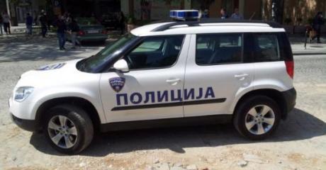 Тетово: Застанал позади него излегол од возилото и му се заканувал со пиштол