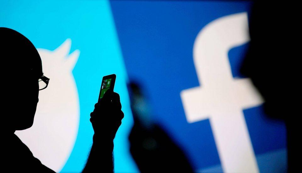 Не се прилагодиле на законите: Русија отвора постапки против Фејсбук и Твитер