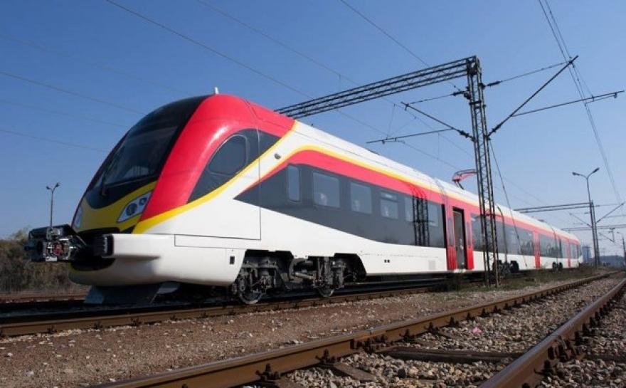 """Македонски железници"" има загуба од 70,7 милиони евра"