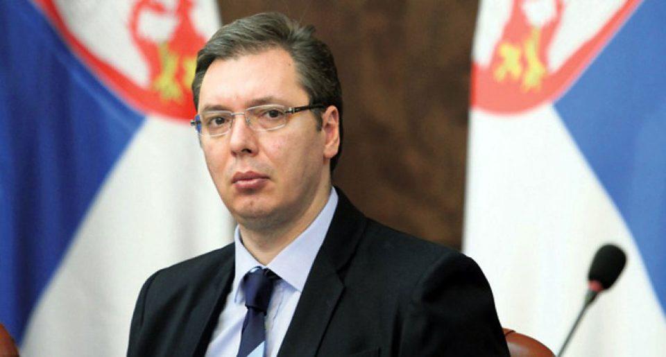 Вучиќ најави кадровски промени во партијата како и смена на половина од министрите доколку победи на изборите