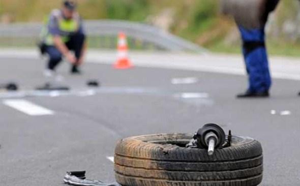 Четворица повредени во сообраќајка на патот Струмица-Берово