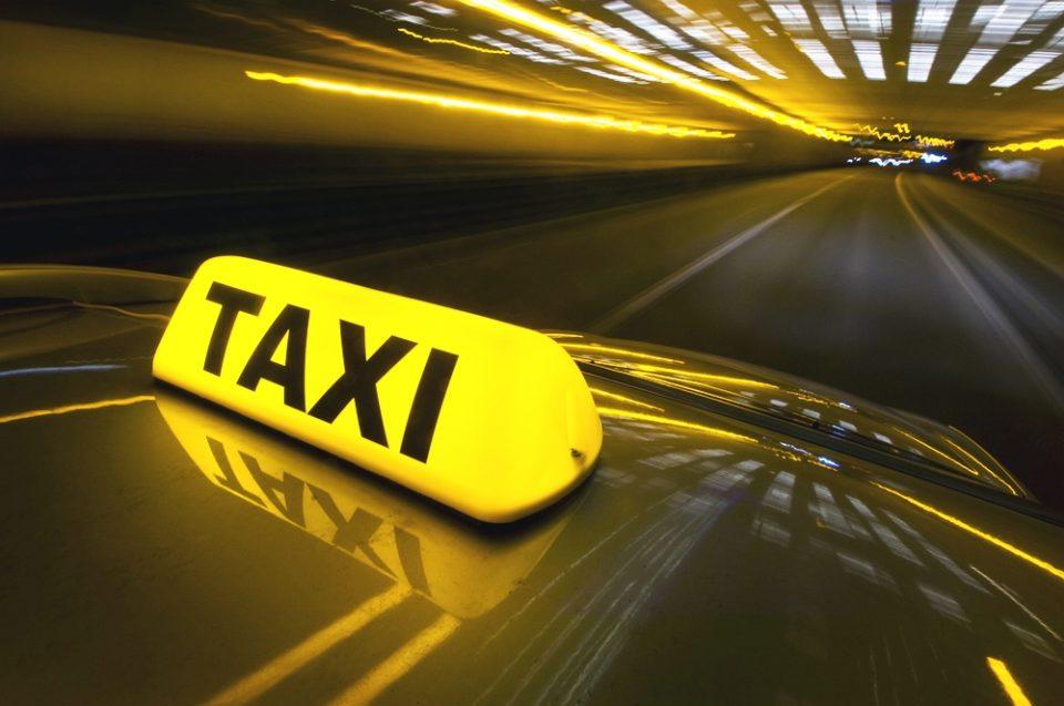 Сеир на Твитер: Јас сум таксистот на Павле