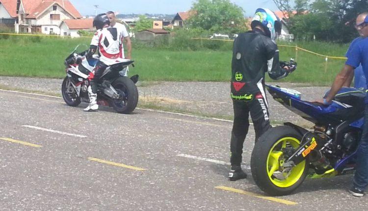 """""""Ловот"""" по бесните моторџии продолжува"""