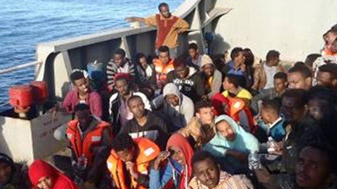Шпанија ќе го прими бродот со 629 мигранти
