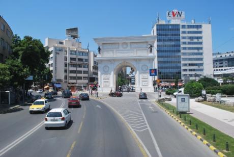 Важно известување од град Скопје за престојниот викенд: Привремен сообраќаен режим