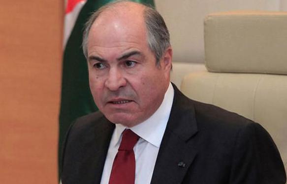 Хани Мулки, премиерот на Јордан поднесе оставка