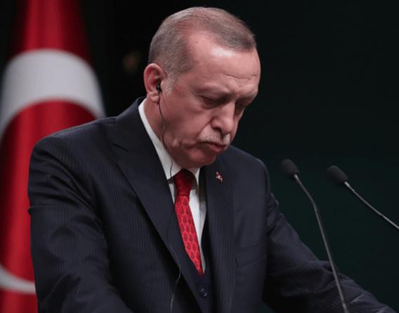 Ердоган: Турската Армија започна операција против ПКК во северен Ирак