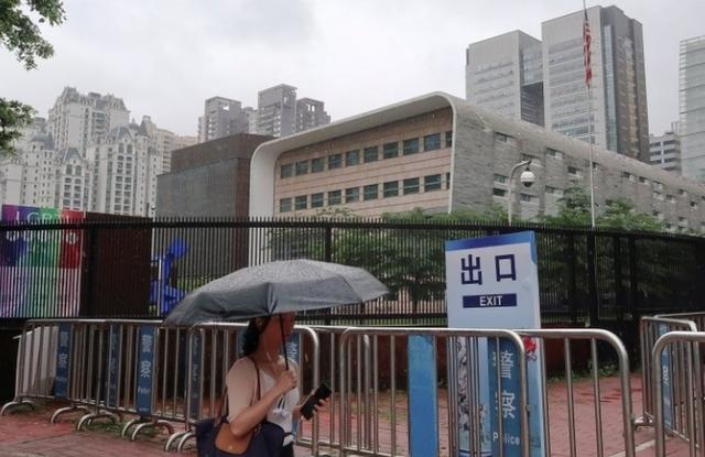 Вработените во американската амбасада во Кина ги разболеа мистериозни звуци