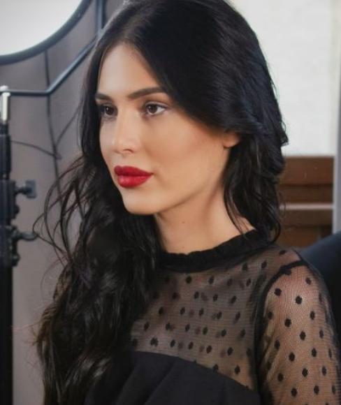 Ќерката на Цеца ја сними својата прва песна, а македонскиот хитмејкер стои зад истата