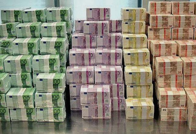 Пратеничка на Косово пријавила дека има 56 милиони евра во банка
