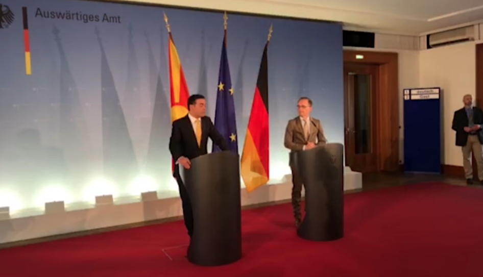Димитров: За компромисот да биде вин-вин, Македонија да добие датум за почеток на преговорите