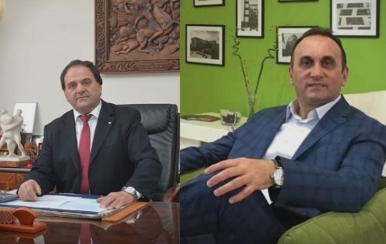 Чифлиганец и Етеми именувани за членови на Надзорниот одбор на Комерцијална банка