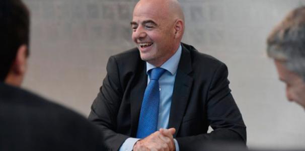 На ФИФА буџетот до 2022 година ќе се зголеми на над 6 милијарди долари
