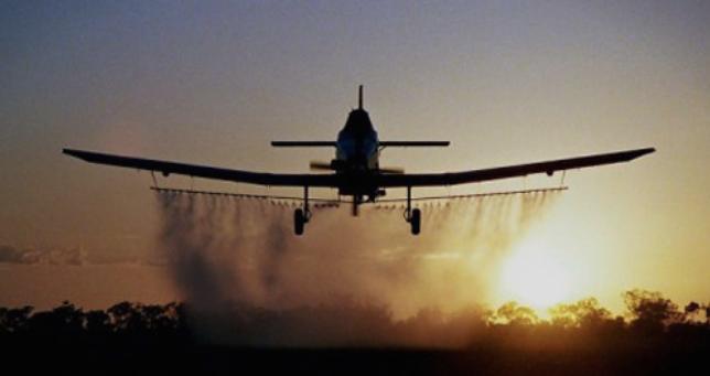 Одложено e прскањето против комарци во Југоисточниот плански регион