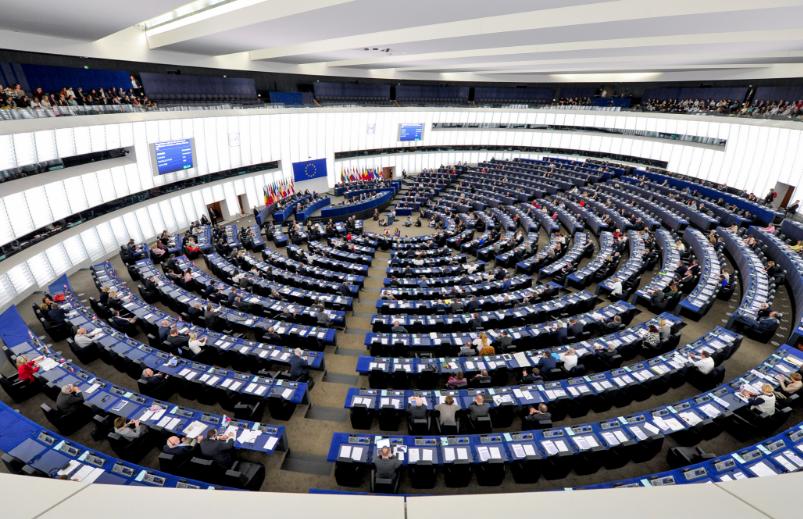 Во Европскиот Парламент денеска ќе се разговара за Западен Балкан и за проширувањето на ЕУ