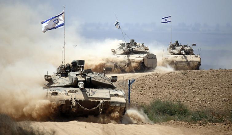 Израел: Жените се способни да управуваат со тенкови