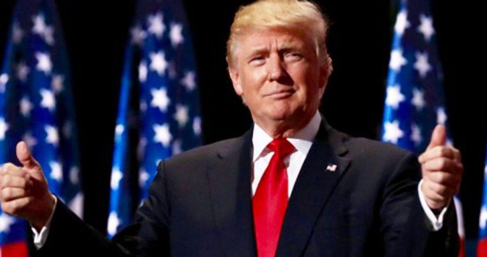 """Трамп до Американците на твитер: ,,Спијте убаво"""" – Северна Кореја веќе не е нуклеарна закана"""