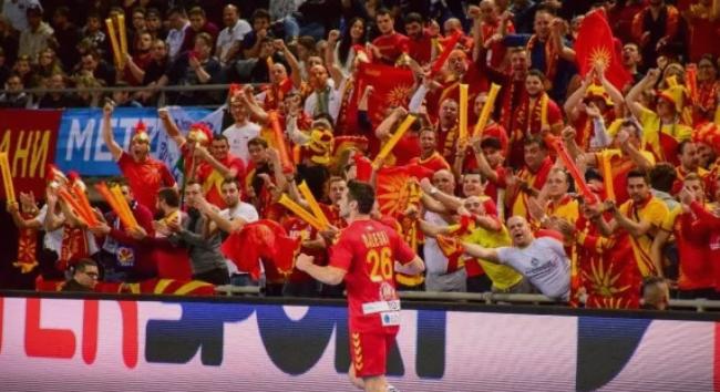 Македонските ракометари обезбедија пласман на Светското во Германија и Данска