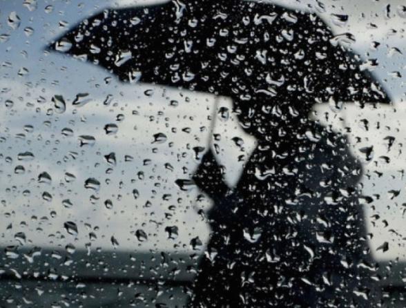 УХМР по невремето со детали: Еве каде има наврнато најмногу дожд