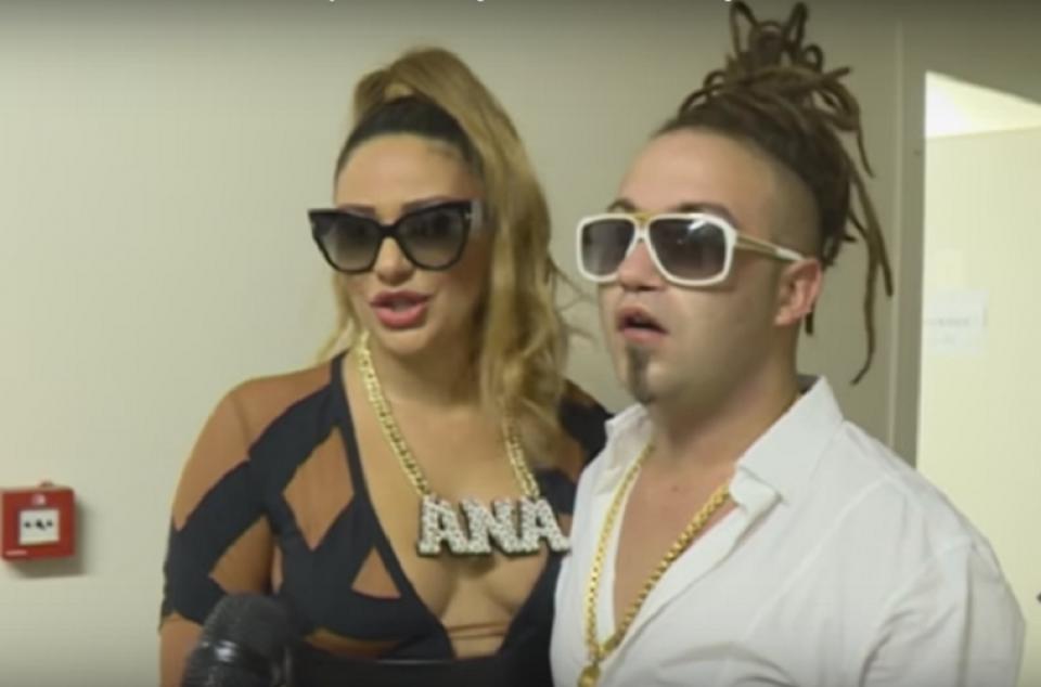 Ана Николиќ и Раста се огласија за пукањето во нивниот кум