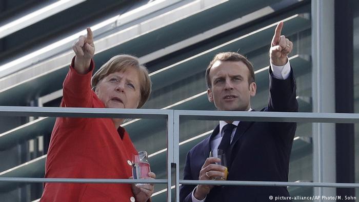 Меркел и Макрон на 29 април ќе предложат решение за Косово со двоен суверенитет